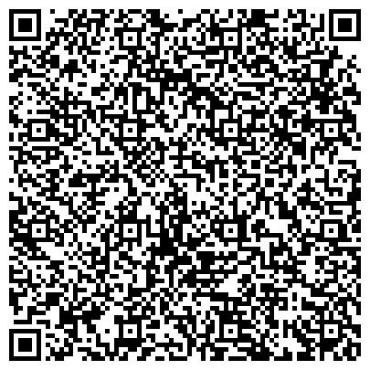 QR-код с контактной информацией организации РЕГИОНАЛЬНОЕ ОТДЕЛЕНИЕ РОССИЙСКОГО ФОНДА ФЕДЕРАЛЬНОГО ИМУЩЕСТВА