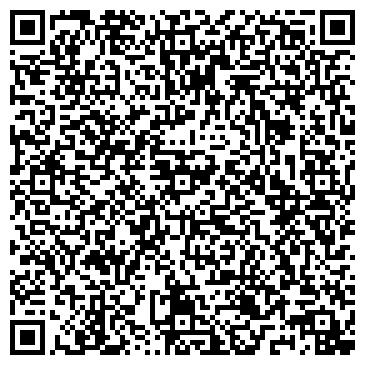 QR-код с контактной информацией организации ФОНД ЛОМОНОСОВСКОГО ОКРУГА МЕЖРЕГИОНАЛЬНЫЙ