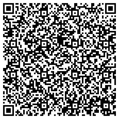 QR-код с контактной информацией организации ФОНД СОЦИАЛЬНОГО СТРАХОВАНИЯ РФ РЕГИОНАЛЬНОЕ ОТДЕЛЕНИЕ