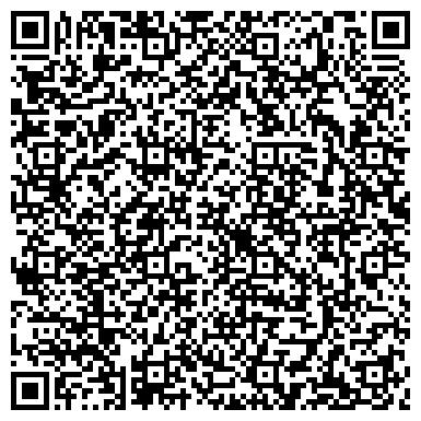 QR-код с контактной информацией организации ФОНД СОЦИАЛЬНЫХ ПРОГРАММ ГЛАВЫ АДМИНИСТРАЦИИ
