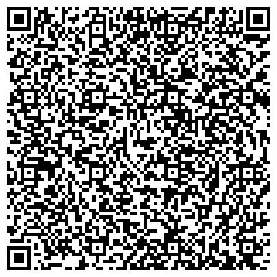 QR-код с контактной информацией организации ОТДЕЛЕНИЕ ПЕНСИОННОГО ФОНДА РФ ПО АРХАНГЕЛЬСКОЙ ОБЛАСТИ