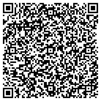 QR-код с контактной информацией организации ЛУКОЙЛ-ГАРАНТ