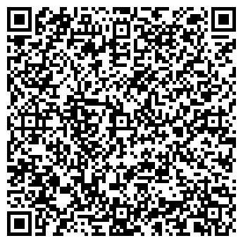 QR-код с контактной информацией организации АМАНАТ-ТУР ТУРИСТИЧЕСКАЯ ФИРМА