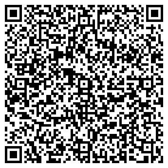 QR-код с контактной информацией организации ПОМОРСКАЯ ТРАПЕЗА