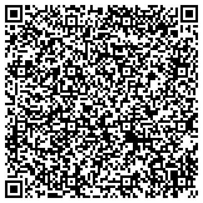 QR-код с контактной информацией организации ЦЕНТР СОЦИАЛЬНОЙ ПОМОЩИ СЕМЬЕ И ДЕТЯМ МУ