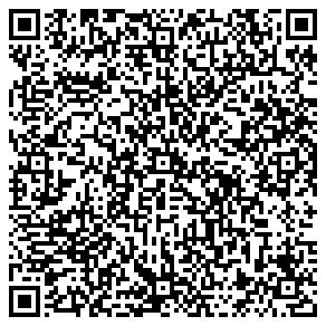 QR-код с контактной информацией организации ГОРОДСКОЕ ОБЩЕСТВО КРАСНОГО КРЕСТА
