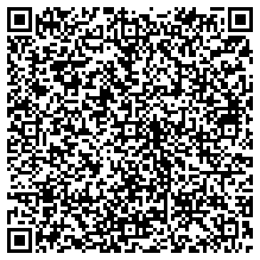 QR-код с контактной информацией организации ОБЛАСТНОЙ КОМИТЕТ ОБЩЕСТВА КРАСНОГО КРЕСТА