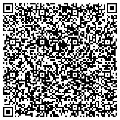 QR-код с контактной информацией организации ОБЛАСТНОЙ ЦЕНТР СОЦИАЛЬНОГО ЗДОРОВЬЯ СЕМЬИ