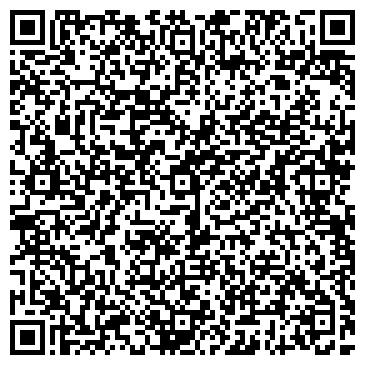 QR-код с контактной информацией организации ОБЛАСТНОЕ ПРАВЛЕНИЕ ВОГ