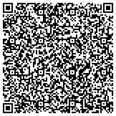 QR-код с контактной информацией организации ГОРОДСКАЯ ОБЩЕСТВЕННАЯ ОРГАНИЗАЦИЯ ВСЕРОССИЙСКОГО ОБЩЕСТВА ИНВАЛИДОВ