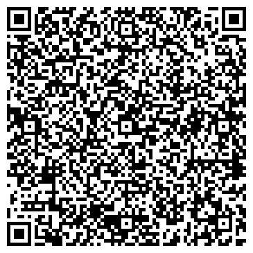 QR-код с контактной информацией организации ОБЛАСТНОЕ ПРАВЛЕНИЕ ВОИ