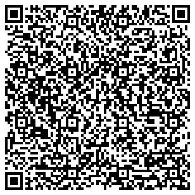 QR-код с контактной информацией организации САТ ЦЕНТРАЛЬНО-АЗИАТСКАЯ ТУРИСТИЧЕСКАЯ КОРПОРАЦИЯ АСТАНИНСКИЙ ФИЛИАЛ