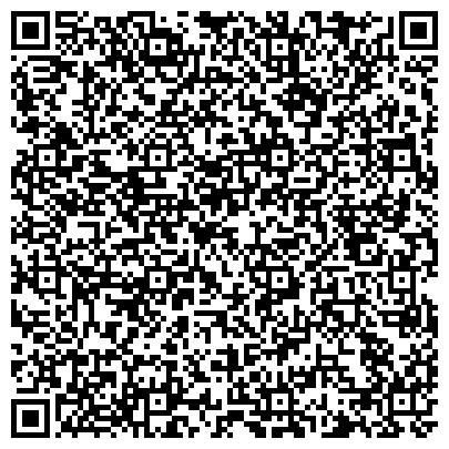 QR-код с контактной информацией организации ВСЕРОССИЙСКАЯ ОБЩЕСТВЕННАЯ ОРГАНИЗАЦИЯ ИНВАЛИДОВ ВОЙНЫ В АФГАНИСТАНЕ