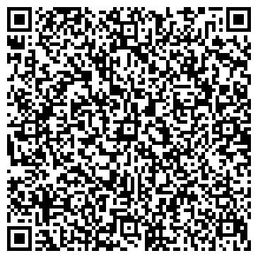 QR-код с контактной информацией организации ЦЕРКОВЬ НИКОЛАЯ ЧУДОТВОРЦА