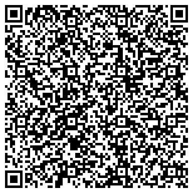 QR-код с контактной информацией организации АРХАНГЕЛЬСКАЯ ОБЩИНА ЦЕНТРА НОВОАПОСТОЛЬСКОЙ ЦЕРКВИ