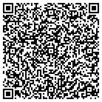 QR-код с контактной информацией организации ГРАН-НЭКСТ