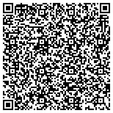 QR-код с контактной информацией организации ОБЛАСТНОЙ ПРОТИВОТУБЕРКУЛЕЗНЫЙ ДИСПАНСЕР