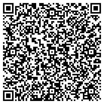 QR-код с контактной информацией организации CHEVIGNON