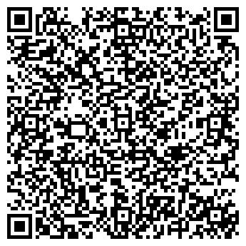 QR-код с контактной информацией организации АЭРОФЛОТ-НОРД