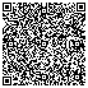 QR-код с контактной информацией организации № 3 ГОРОДСКАЯ ПОЛИКЛИНИКА