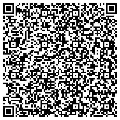 QR-код с контактной информацией организации КОНСУЛЬТАТИВНО-ДИАГНОСТИЧЕСКАЯ ПОЛИКЛИНИКА СГМУ