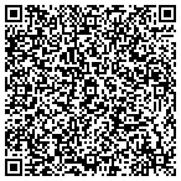 QR-код с контактной информацией организации ПОЛИКЛИНИКА ВОДНИКОВ СОЛОМБАЛЬСКОГО ОКРУГА