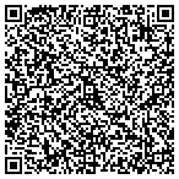 QR-код с контактной информацией организации ПОЛИКЛИНИКА ГОРОДСКОЙ БОЛЬНИЦЫ № 12