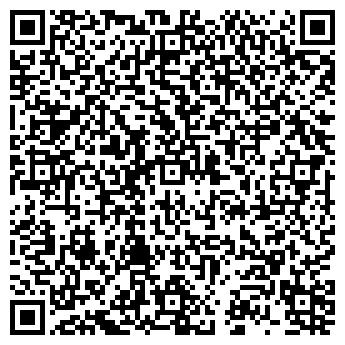 QR-код с контактной информацией организации ПОЛИКЛИНИКА ПРИМОРСКОГО ОКРУГА
