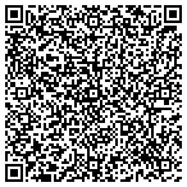 QR-код с контактной информацией организации МЕДСАНЧАСТЬ АВИАКОМПАНИИ АВА