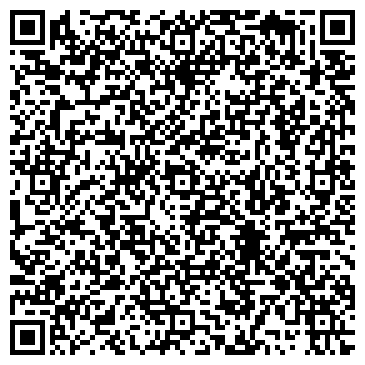 QR-код с контактной информацией организации АФРОДИТА СПОРТИВНО-ОЗДОРОВИТЕЛЬНЫЙ ЦЕНТР