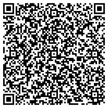 QR-код с контактной информацией организации ЖЕНСКАЯ КОНСУЛЬТАЦИЯ ГОРОДСКОЙ БОЛЬНИЦЫ № 4