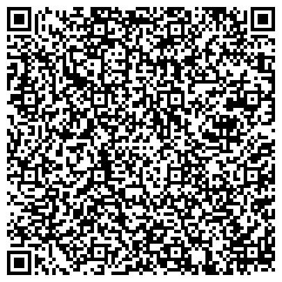 QR-код с контактной информацией организации ЦЕНТР ПРОФИЛАКТИКИ И БОРЬБЫ СО СПИДОМ И ИНФЕКЦИОННЫМИ ЗАБОЛЕВАНИЯМИ