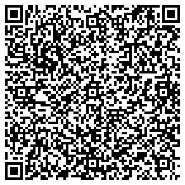 QR-код с контактной информацией организации ПЕРВАЯ ГОРОДСКАЯ КЛИНИЧЕСКАЯ БОЛЬНИЦА