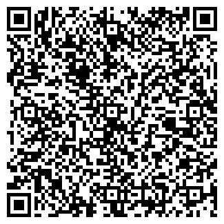 QR-код с контактной информацией организации № 101