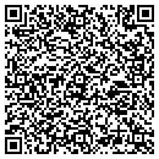 QR-код с контактной информацией организации № 114