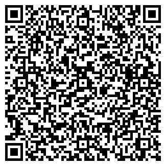 QR-код с контактной информацией организации № 154