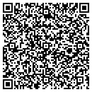 QR-код с контактной информацией организации № 169