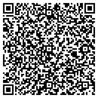 QR-код с контактной информацией организации № 180