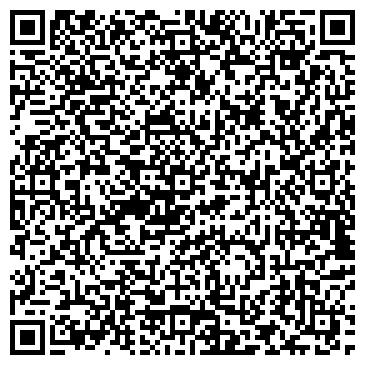 QR-код с контактной информацией организации АПТЕЧНЫЙ ПУНКТ ООО ТРИТОН