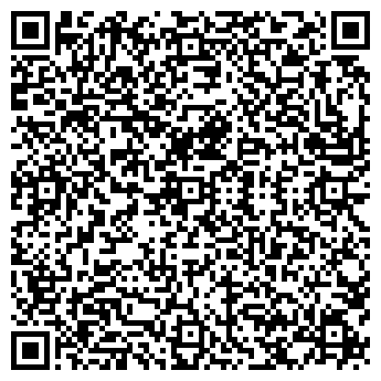 QR-код с контактной информацией организации ФАРМСЕВЕР+