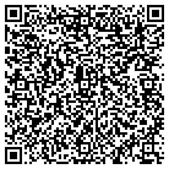 QR-код с контактной информацией организации ВЕТЕРИНАРНЫЙ ЦЕНТР АГМА