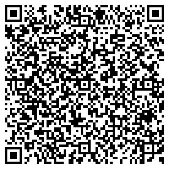 QR-код с контактной информацией организации ЗДОРОВЬЕ И МИЛОСЕРДИЕ