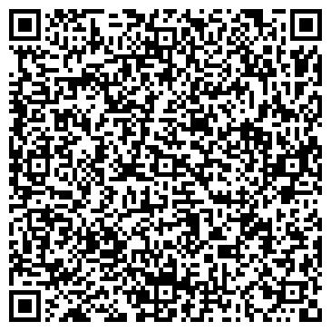 QR-код с контактной информацией организации ЗА РУЛЕМ ПЛЮС