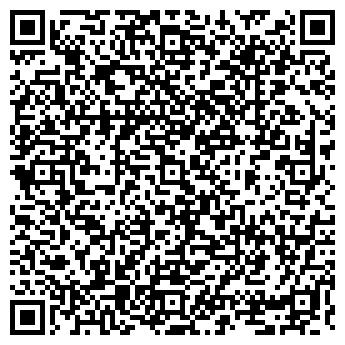 QR-код с контактной информацией организации ПАЛИХА-ТЕЛЕСИСТЕМЫ