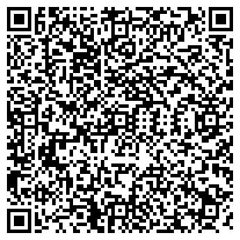 QR-код с контактной информацией организации СЕМЬ ДНЕЙ-1
