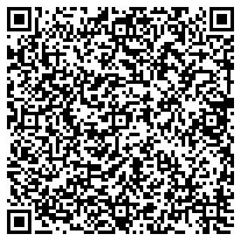 QR-код с контактной информацией организации АВТОПАРТНЕР