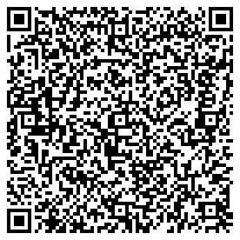 QR-код с контактной информацией организации БАЛТ-ЭКС