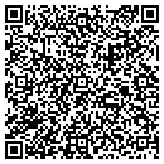 QR-код с контактной информацией организации АЙТЭЛ