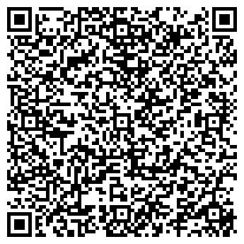 QR-код с контактной информацией организации АЙ ПИ ЭС, ООО