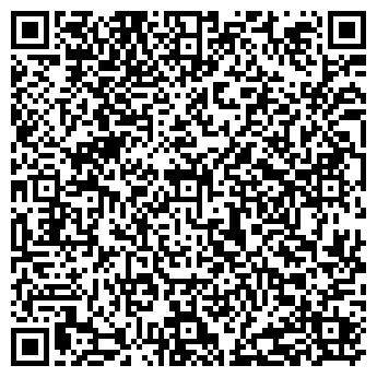 QR-код с контактной информацией организации РИСК ПРЕДПРИЯТИЕ